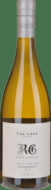 THE LANE VINEYARD Reginald Germein Single Vineyard Chardonnay, Adelaide Hills 2013