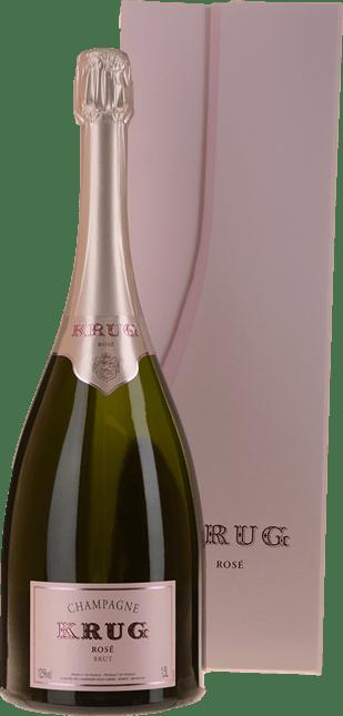 KRUG Rose, Champagne NV