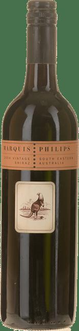 MARQUIS PHILIPS Shiraz, South Eastern Australia 2004