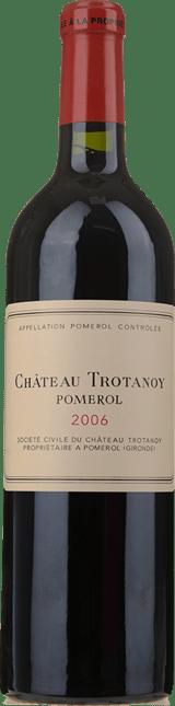 CHATEAU TROTANOY, Pomerol 2006