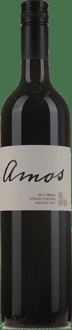 AMOS VIGNERONS Howard Vineyard Shiraz, Adelaide Hills 2013
