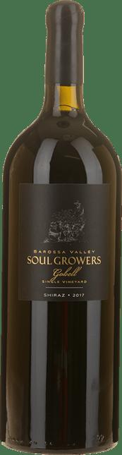 SOUL GROWERS Gobell Single Vineyard Shiraz, Barossa Valley 2017