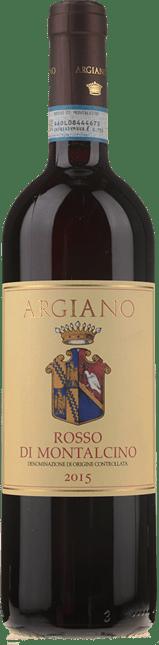 ARGIANO, Rosso di Montalcino 2015