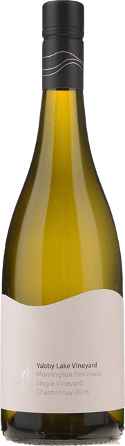 YABBY LAKE VINEYARD Single Vineyard Chardonnay, Mornington Peninsula 2016