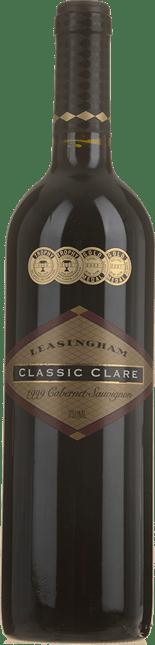 LEASINGHAM Classic Clare Cabernet Sauvignon, Clare Valley 1999