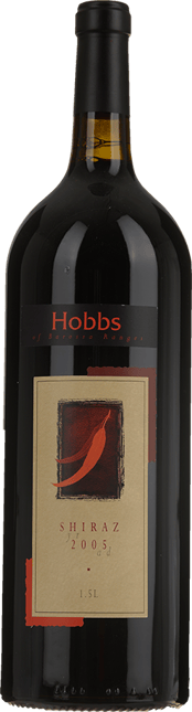HOBBS Shiraz, Barossa Valley 2005