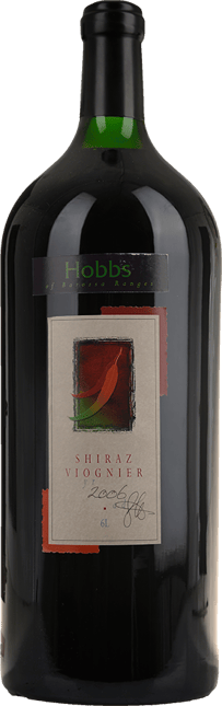 HOBBS Shiraz Viognier, Barossa Valley 2006