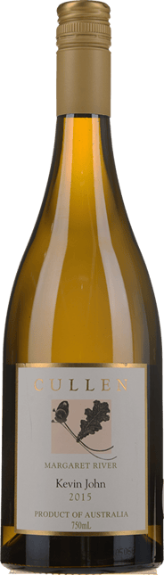 CULLEN WINES Kevin John Chardonnay, Margaret River 2015