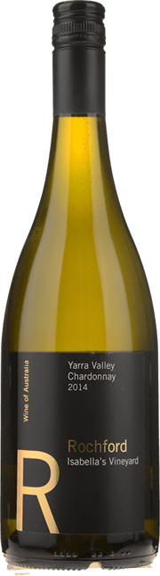 ROCHFORD Isabella's Vineyard Chardonnay, Yarra Valley 2014