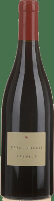 BASS PHILLIP WINES Premium Pinot Noir, South Gippsland 2014