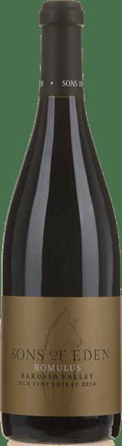 Romulus Old Vine
