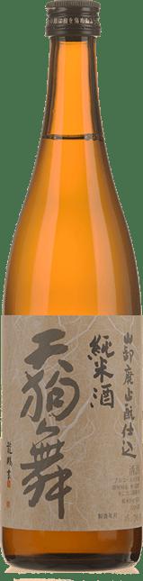 TENGUMAI Yamahai Jikomi Junmai Sake, Japan NV