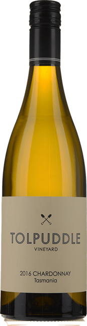 TOLPUDDLE VINEYARD Chardonnay, Tasmania 2016