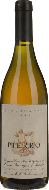 PIERRO Chardonnay, Margaret River 1999