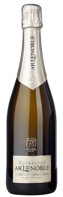 AR LENOBLE Grand Cru Blanc de Blancs, Champagne NV