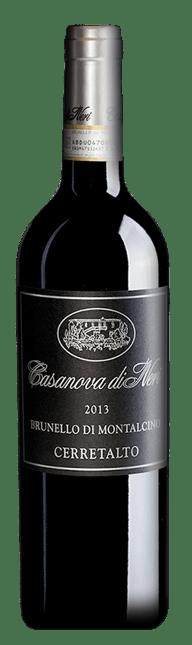 CASANOVA DI NERI Cerretalto, Brunello di Montalcino DOCG 2013