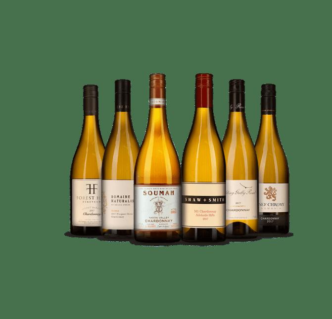 LANGTON'S Australian Chardonnay Showcase 6-Pack 2017