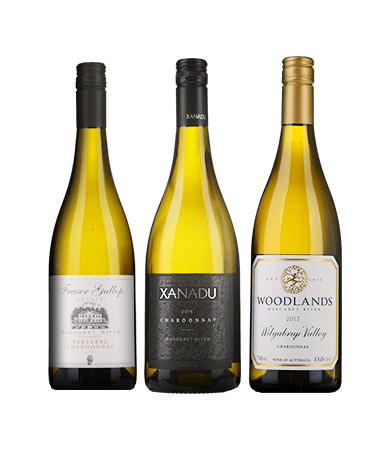 LANGTONS Essential W.A.Chardonnay Margaret River mix six-pack	 MV