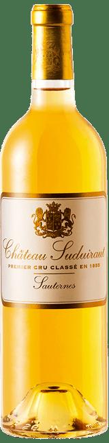 CHATEAU SUDUIRAUT 1er cru classe, Sauternes 2018