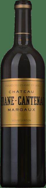 CHATEAU BRANE-CANTENAC 2me cru classe, Cantenac-Margaux 2018
