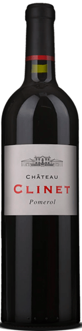 CHATEAU CLINET, Pomerol 2018
