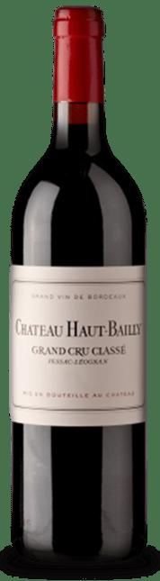 CHATEAU HAUT-BATAILLEY 5me cru classe, Pauillac 2018