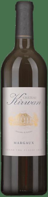 CHATEAU KIRWAN 3me cru classe, Cantenac-Margaux 2018