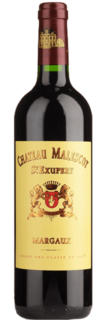 CHATEAU MALESCOT-SAINT-EXUPERY 3me cru classe, Margaux 2018
