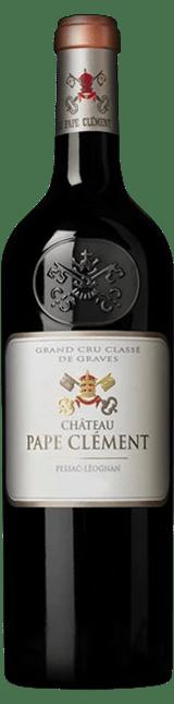 CHATEAU PAPE-CLEMENT, cru classe, Graves 2014