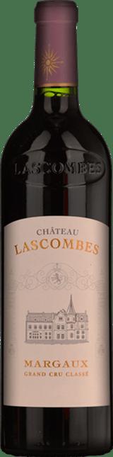 CHATEAU LASCOMBES 2me cru classe, Margaux 2015