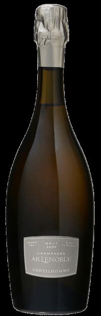 AR LENOBLE Gentilhomme Grand Cru Blanc de Blancs, Champagne 2009