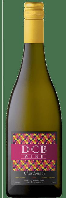 DCB WINES Chardonnay, Yarra Valley 2019