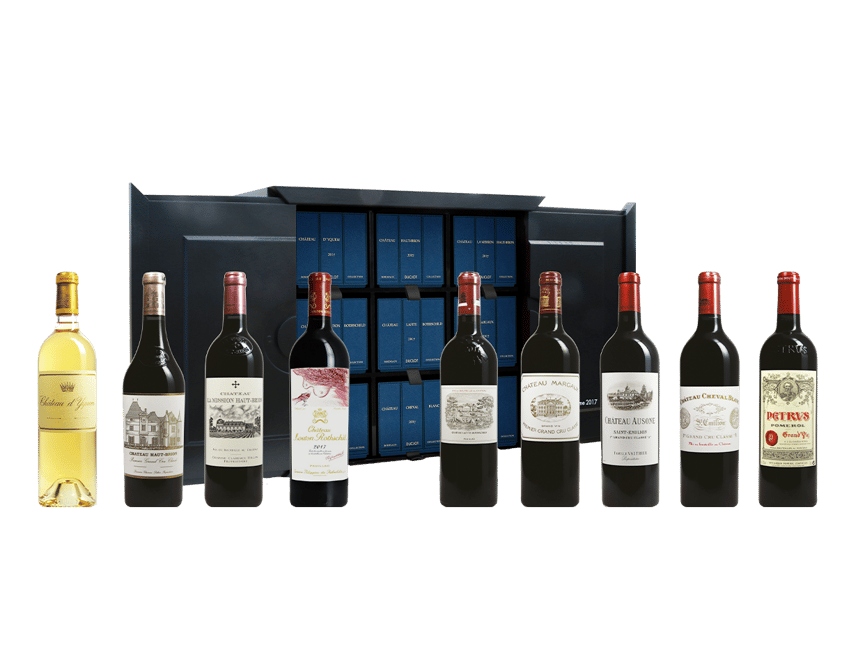 DUCLOT Bordeaux Collection 2017 2017