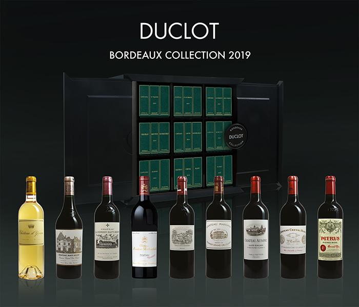 DUCLOT Bordeaux Collection 2019 2019