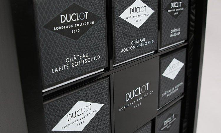 DUCLOT Bordeaux Prestige Collection, Bordeaux 2006