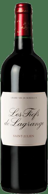LES FIEFS DE LAGRANGE Second wine of Chateau Lagrange, St-Julien 2019