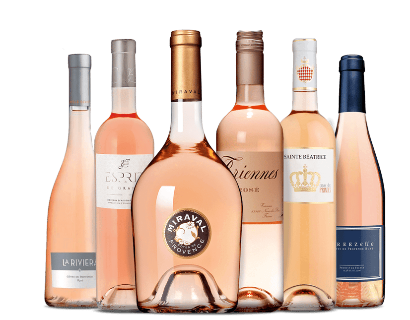 Midsummer Dream Provence Rose 6 Rose 2018