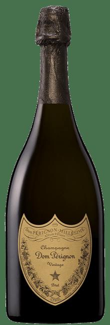 MOET & CHANDON Cuvee Dom Perignon Brut, Champagne 2009