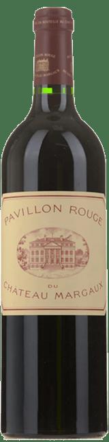 PAVILLON ROUGE DU CHATEAU MARGAUX Second wine of Chateau Margaux, Margaux 2019