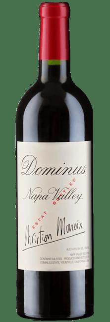 DOMINUS ESTATE Dominus Cabernet Blend, Napa Valley 2016