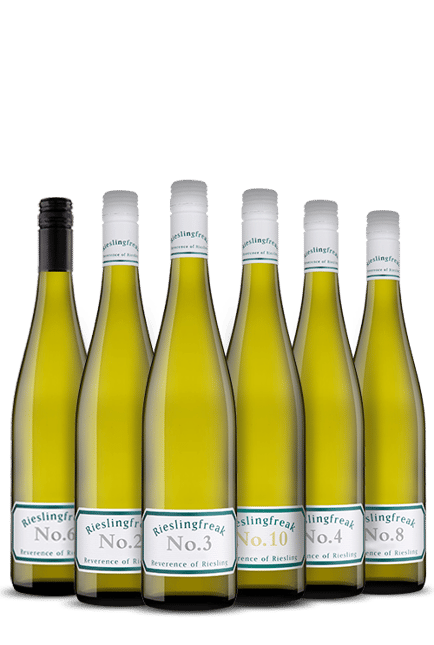LANGTON'S Rieslingfreak Collection 6-pack MV