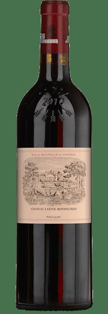 LAFITE-ROTHSCHILD-CARRUADES Second wine of Ch. Lafite, Pauillac 2018