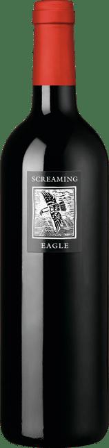 SCREAMING EAGLE Cabernet Sauvignon, Napa Valley 2014